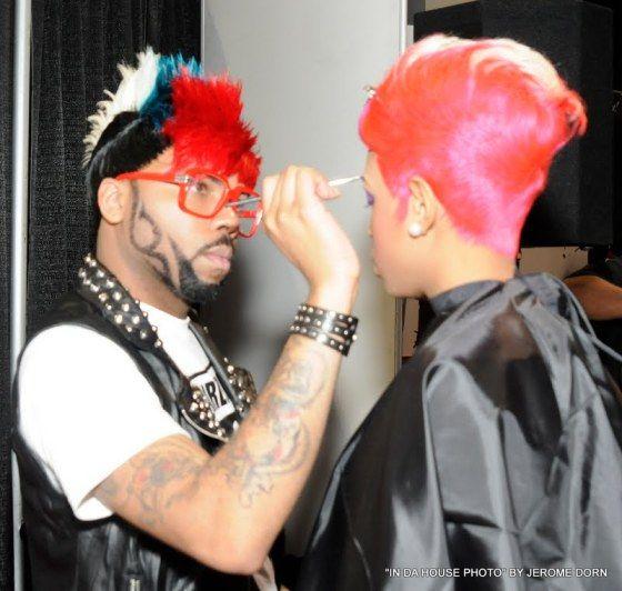 Atlanta Hair Show 2013 | Bronner Brothers International Hair Show 2013: Highlights from the ...