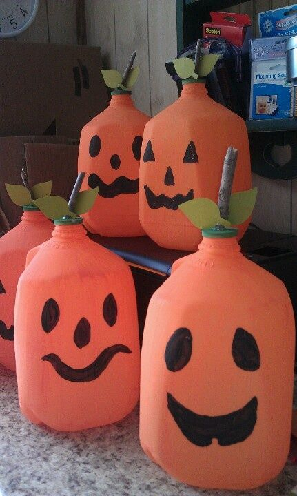 60 best fall time images on pinterest halloween parties for Easy halloween crafts to make and sell