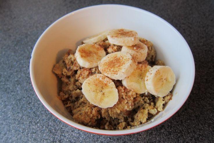 Paleo ontbijt porridge | paleo made simple