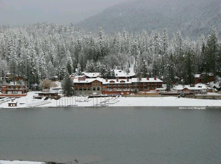 Pines Lake Resort, Bass Lake, CA