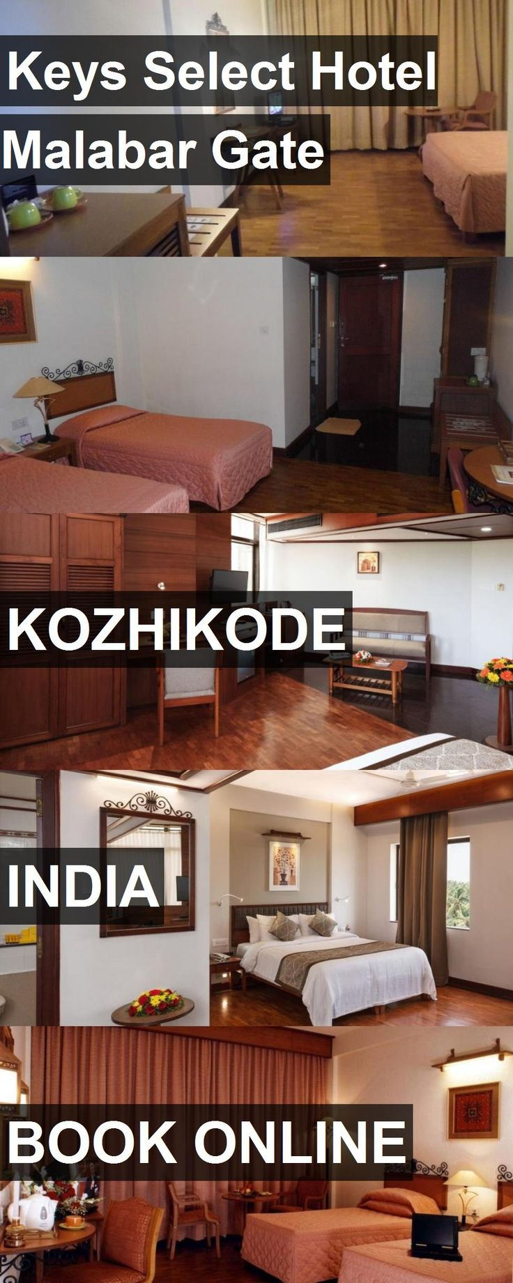 indian bedroom furniture catalogue%0A Hotel Keys Select Hotel Malabar Gate in Kozhikode  India  For more  information  photos