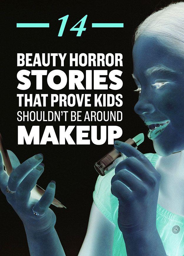 Organic Makeup For Kids Interesting Organic Makeup For Kids