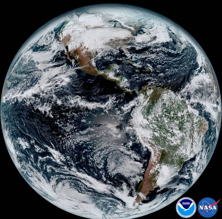 Trump to cancel 4 NASA programs key to understanding climate change. On the chopping block are the Plankton, Aerosol, Cloud, ocean Ecosystem satellite; the Orbiting Carbon Observatory-3 experiment; the Climate Absolute Radiance and Refractivity Observatory Pathfinder mission; and the Deep Space Climate Observatory.