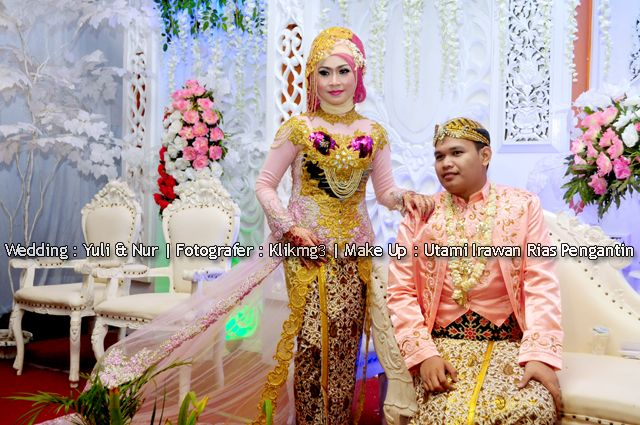 Klikmg3 Photography: Wedding : Yuli & Nur | Fotografer : Klikmg3 ( Foto...