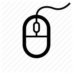 accesories, click, cursor, mouse, pointer, tool icon
