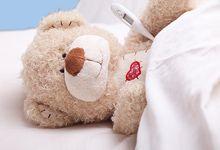 Häufige Infekte - bei Kindern leider ganz normal
