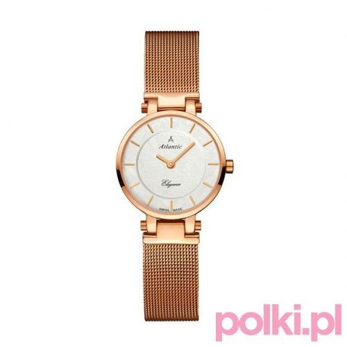 #polkipl #watch #atlantic #zegarek #złoto