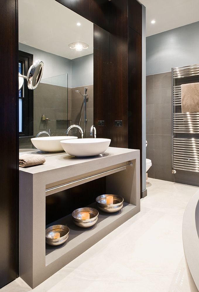 1000 images about bathroom vanity basin on pinterest for Bathroom design oxfordshire