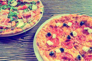 pizza na telefon w Ciechanowie