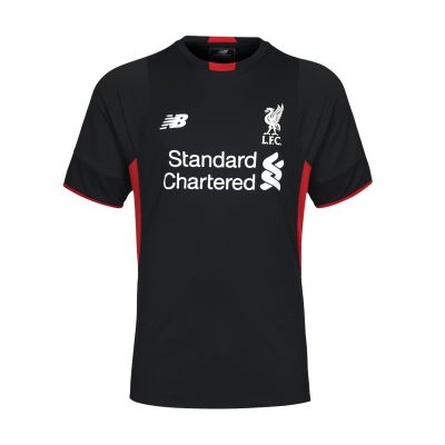 LFC 15/16 Mens Short Sleeve Goalkeeper Shirt, £49.99