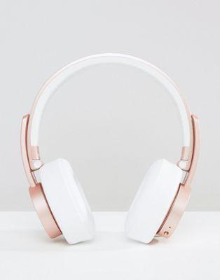 Urbanista - Seattle - Casque audio sans fil - Or rose