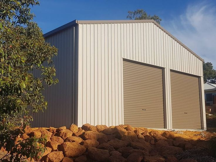 Residential Sheds By Spinifex Sheds Residential Sheds Spinifex Check More At Http Himmel464 Obstpin Site Resi Residential Shed Builders Skillion Roof