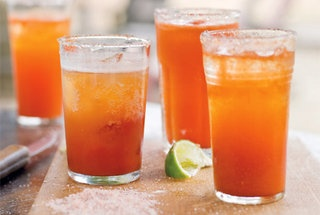 Michelada | Care for a drink? | Pinterest | Recipe