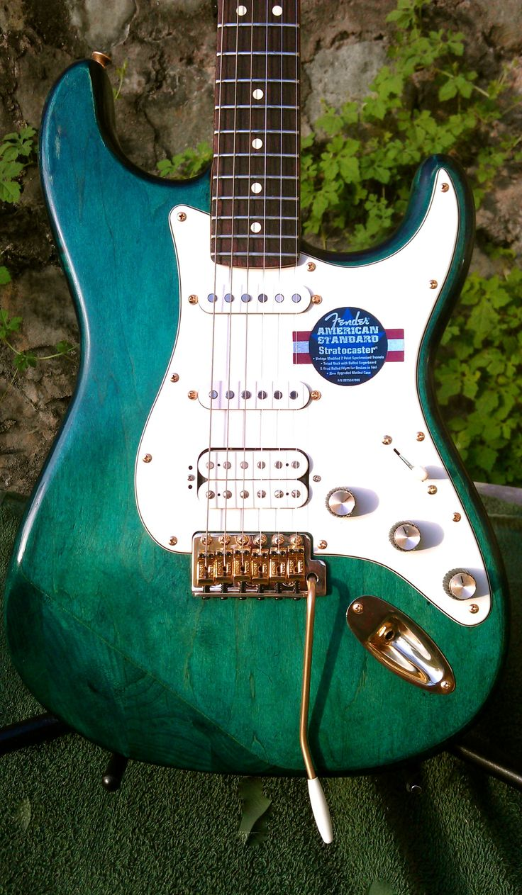 8 Best Guitars Stuff Images On Pinterest Building And Firebird Printed Circuit Board Instrument Cluster Repro My Fender Usa Custom Build At First Page Of Google Search