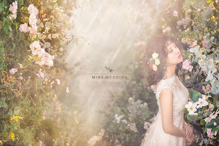 Korea Pre Wedding Gaeul Studio Sample (69)