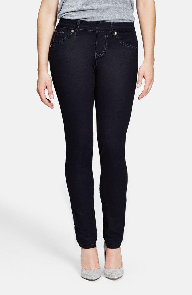 Beija-Flor Jeans Kelly Skinny Black
