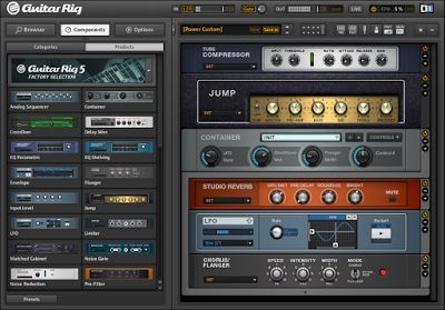 Top kumpulan Software Efek Gitar Digital Terbaik saat ini yang bisa Anda dapatkan secara gratis.