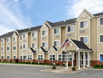 Microtel Inn Suites By Wyndham Middletown New York This Hotel Off Interstate 84 Offers Rooms With Free Wi Fi And A Cable