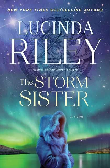 Lucinda Riley on Blog Tour for The Storm Sister, March 22-April 26…