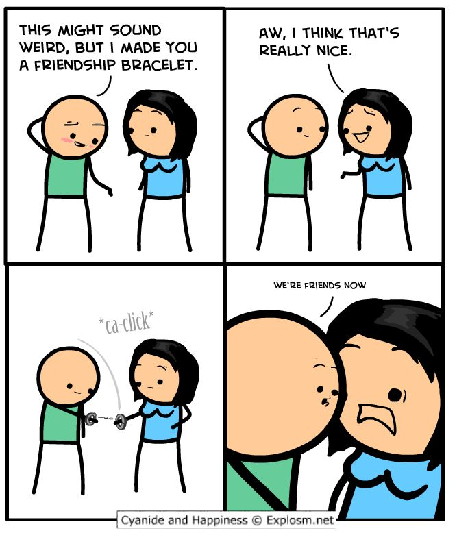 Cyanide & Happiness, Comic for 2016.11.04 - http://www.funnyclone.com/cyanide-happiness-comic-for-2016-11-04/