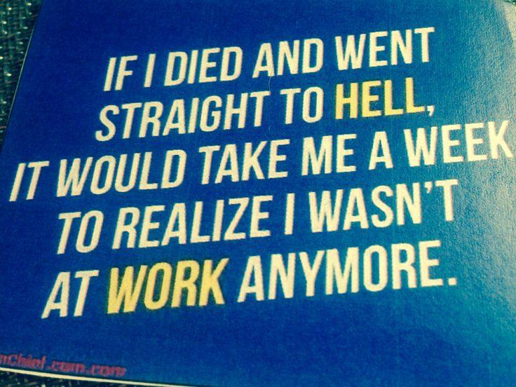 Pinterest Humor Quotes: Pinterest Funny Work Quotes. QuotesGram