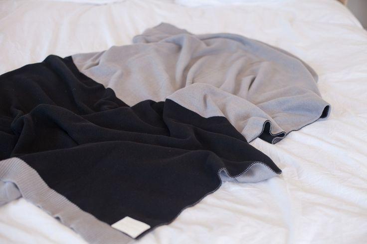 The Otto Blanket  PRE ORDER