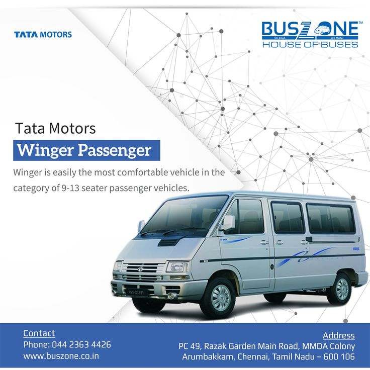 http://www.buszone.co.in/ #tata #motors #winger #passenger #magic #mantra #winger #express #starbus #ultra #bus #chennai #arumbakkam #auto #iris #Ambulance #public #transport #BS4