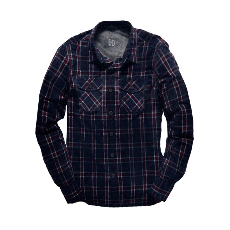 Really cool mens checked vintage shirt from edunonline #fairtrade #eco #ethical