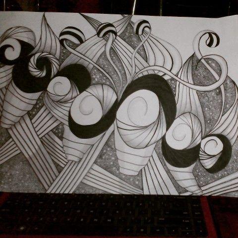 Zentangle