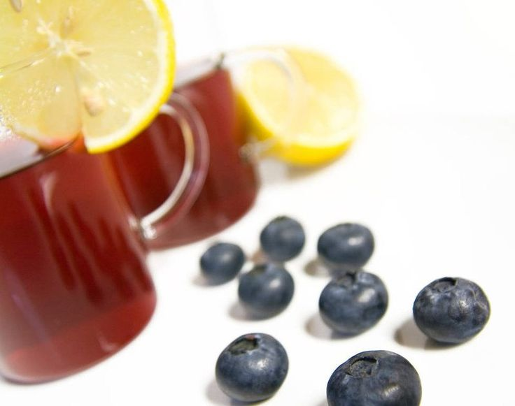Tea, red wine and blueberries may prevent bad flu https://link.crwd.fr/1LnN
