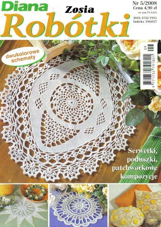 Gallery.ru / Фото #1 - Diana Robotki 2008.05 - igoda