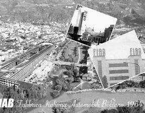 Bolzano, 24 ottobre 1962