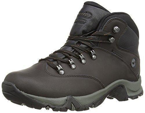 Oferta: 143.84€ Dto: -64%. Comprar Ofertas de Hi-Tec - Ottawa Ii Waterproof, Zapatos de High Rise Senderismo Hombre, Marrón (Dark Chocolate 041), 41 EU barato. ¡Mira las ofertas!