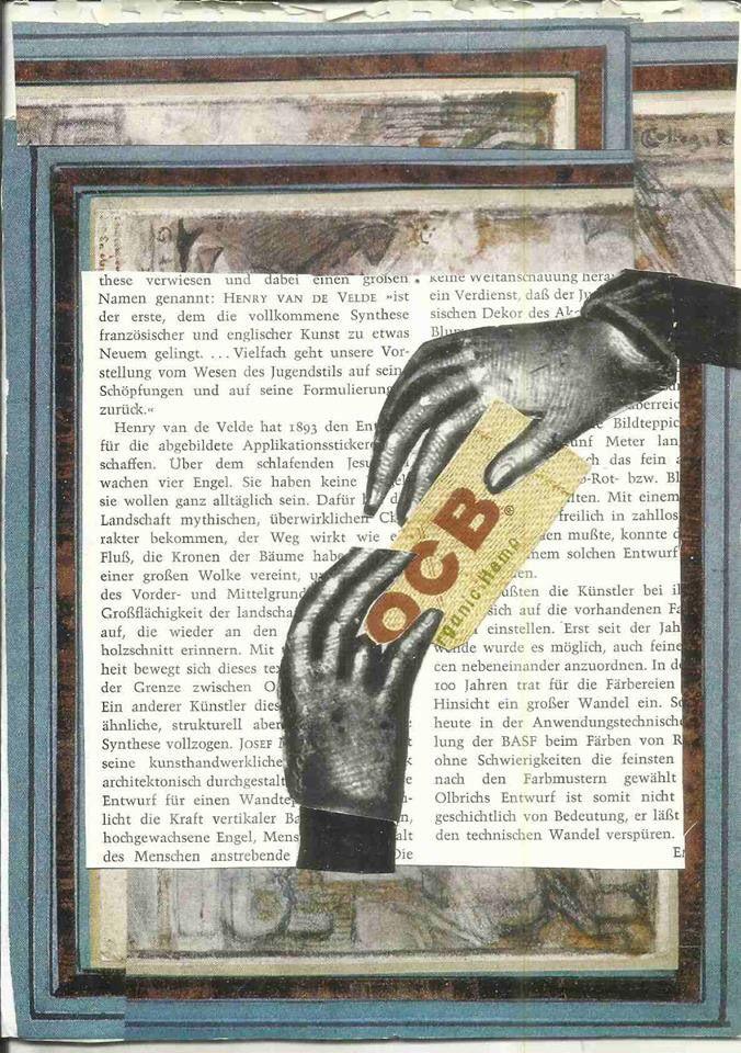 Ocb vol.ii 14x21