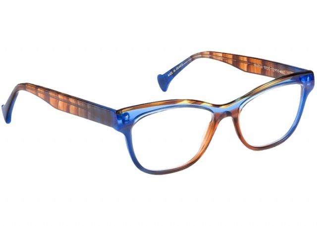 Eyeglasses Frames In Spanish : Lunettes Volte Face - Modele : WARNA-6020 Marques : les ...