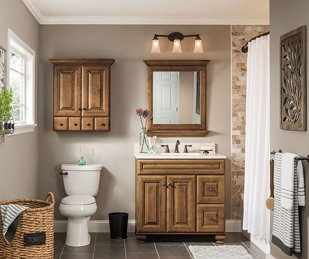 Decorative Bath Cabinets : Best images about in stock vanities diamond freshfit