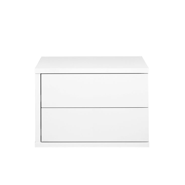 Home :: Bedroom :: Bedroom Furniture :: Bedside Tables :: Ivo Left-Hand Bedside Table