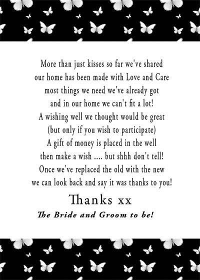 Wedding Poems For Money Gifts: Best 25+ Wedding Gift Poem Ideas On Pinterest