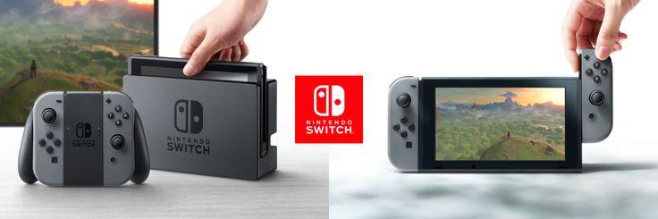 Dati di vendita americani per Nintendo Switch https://www.sapereweb.it/dati-di-vendita-americani-per-nintendo-switch/        Risultati ottimi per il mese del lancio Da pochissime ore sono stati divulgati i dati di vendita elaborati da NPD Group relativi al mese di lancio di Nintendo Switch negli Stati Uniti: la console, disponibile dal 3 marzo in tutti i principali territori, ha piazzato oltre 906.000 unità...