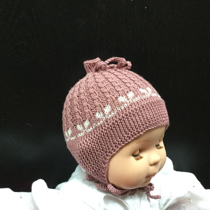 New pattern! Pattern is soon available in babyhat, socks and rumper :-)