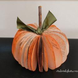 Fun fall crafts!