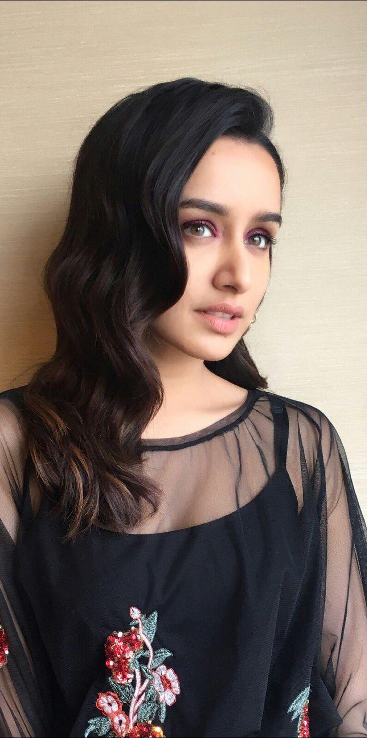 Shraddha Kapoor the Cutest girl