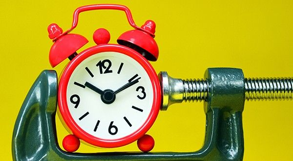How To: Time out for time-management tips