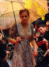Emma Watson - Wikipedia