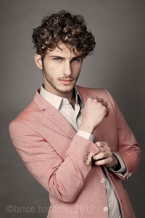 hair style on suit 47 best s haircut curly images on s 7715