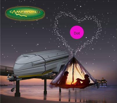 Tuinroete Woonwaens Pink dot sale offers prices that are out of this world, be assured you will fall in love with them. Pop in for bargains on those must-haves for outdoor living #sales #outdoors #camping