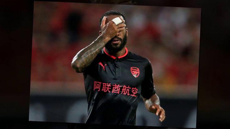 Arsenal transfer news: Arsenal new-boy Lacazette may take all season to adjust to ...