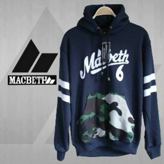 Macbeth army 130rb all size fit L call 523D5F13