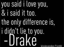 drake quotes about love - Bing Images