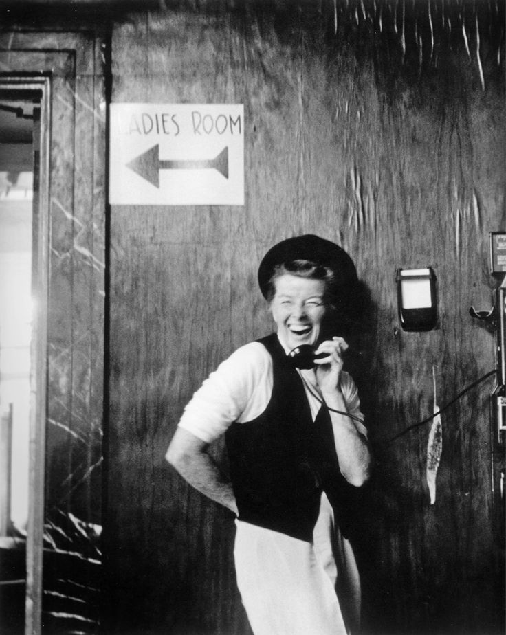 Katharine Hepburn, 1962.Katharinehepburn